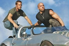 'Fast And Furious' Animated Series Coming To Netflix
