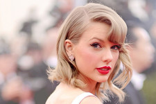 Taylor Swift's Girl-Next-Door Charm