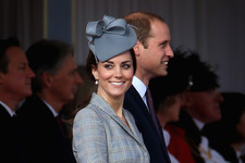 Princess Kate Gets Back to Royal Duties
