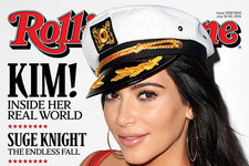 The 5 Juiciest Reveals from Kim Kardashian's 'Rolling Stone' Interview