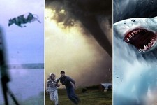 14 Scary Facts about Tornadoes to Prep You for 'Sharknado 2'