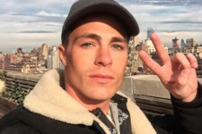 'Arrow' Star Colton Haynes Officially Comes Out as Gay