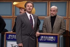 Can You Spot the Real 'Saturday Night Live' Celebrity Jeopardy Category?
