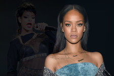 Rihanna's Edgiest Fashion Moments