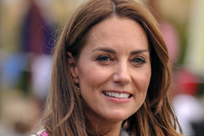 Kate Middleton Wore This Playful Dress To Honor Wimbledon