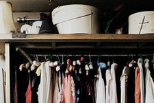 Clever Closet Organization Hacks To Try This Year
