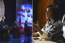 'Scandal' 3.13 Recap: Power Rankings For 'No Sun on the Horizon'