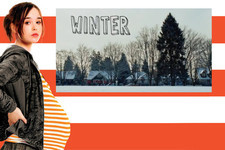 8 Things Juno MacGuff Would Probably Say During Winter Storm Juno