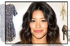 Shop Gina Rodriguez's Wardrobe on 'Jane the Virgin'