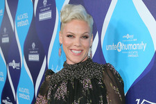Wait, Did Pink Just Hilariously Diss the 2015 MTV VMAs?