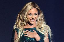 Here's Musical Proof That Beyoncé Doesn't Always Need to Be the Center of Attention