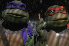 25 Things You Didn't Know About 'Teenage Mutant Ninja Turtles'