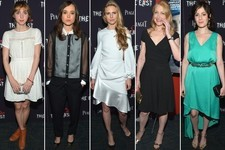 Who Was Best Dressed at 'The East' Premiere in New York? Vote Here!