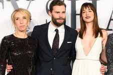 Director Sam Taylor-Johnson Leaves 'Fifty Shades' Franchise