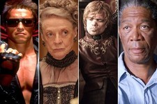Movie & TV Roles That Were Perfectly Cast