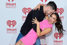How Janel Parrish Glams Up for 'Dancing with the Stars'
