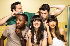Before They Were Famous: The Cast of 'New Girl'