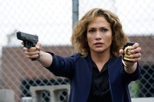 Jennifer Lopez's 'Shades of Blue' Has Been Renewed for a Second Season