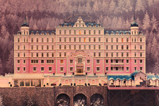 More To Love: Wes Anderson's The Grand Budapest