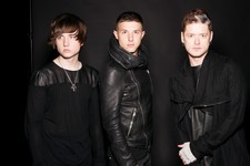 Zimbio Exclusive: A Behind-the-Scenes Look at Hot Chelle Rae at Home in Nashville