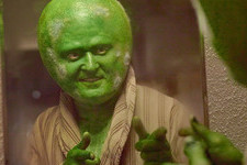 Why the Hell Is Justin Timberlake Playing a Sad, Washed-Up Lime?