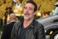 Jeffrey Dean Morgan Says Negan Gets Plenty of Sexually Explicit Fan Mail
