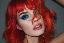 25 Dazzling New Year's Eve Makeup Ideas