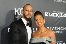 Alicia Keys Welcomes a Son