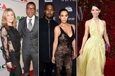 Kim Kardashian and Other Celebs Helping to Shed Light on Infertility