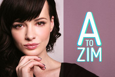 A to Zim: 'Awkward' Star Ashley Rickards Answers Our 26 Burning Questions
