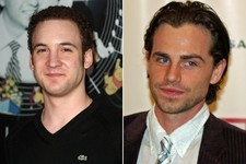 TV Boyfriend Smackdown: Cory vs. Shawn from 'Boy Meets World'