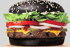Burger King's Halloween Black Whopper Is Apparently Causing Green Poop