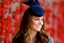 TRIVIA: How Well Do You Know Kate Middleton's Style?