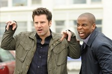 C'mon, Son! A 'Psych' Movie Is Finally Happening