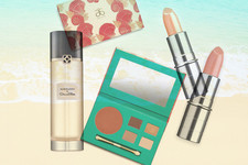Destination-Inspired Beauty Products