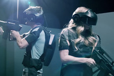 The Future of Entertainment Is Coming in the Form of Virtual Reality Theme Parks