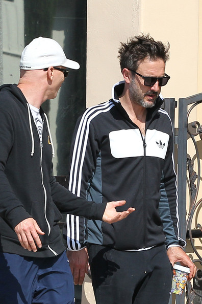 More Pics of David Arquette Sports Pants (5 of 10) - Pants & Shorts Lookbook - StyleBistro