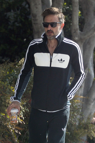 More Pics of David Arquette Sports Pants (3 of 10) - Pants & Shorts Lookbook - StyleBistro