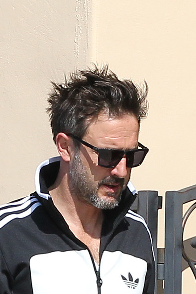 More Pics of David Arquette Sports Pants (9 of 10) - Pants & Shorts Lookbook - StyleBistro