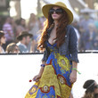 Phoebe Price at Coachella