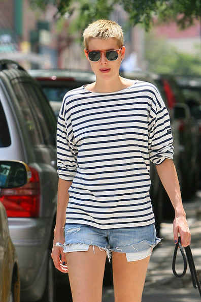 Agyness Deyn Sunglasses