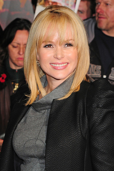 Amanda Holden Hair