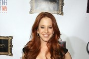 Amy Davidson Crop Top