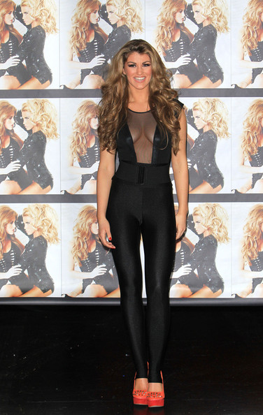 Amy Willerton Bodysuit