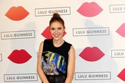 Angela Scanlon Mini Skirt