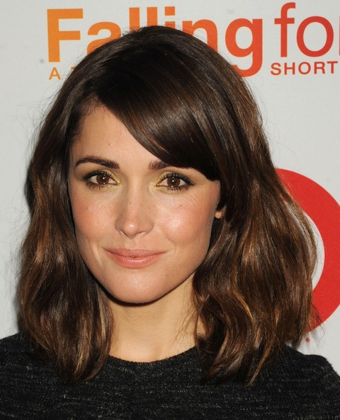 More Pics of Rose Byrne Printed Belt (5 of 5) - Printed Belt Lookbook - StyleBistro