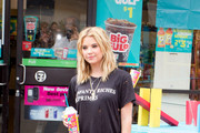 Ashley Benson Skinny Jeans