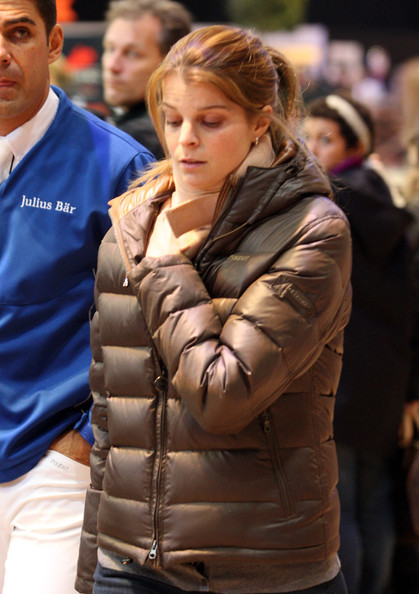 More Pics of Athina Onassis Puffa Jacket (4 of 4) - Athina Onassis Lookbook - StyleBistro