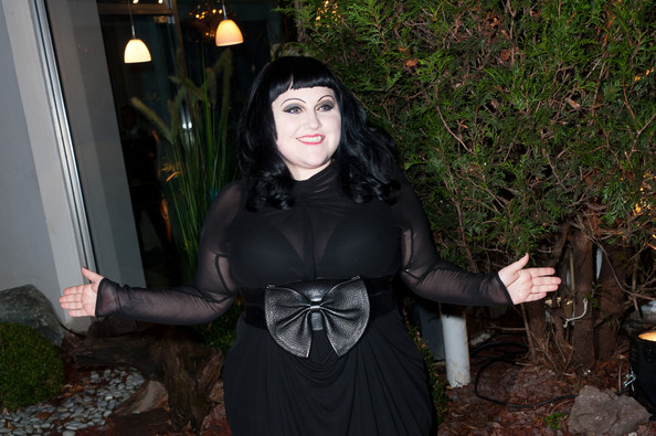 Beth Ditto Oversized Belt