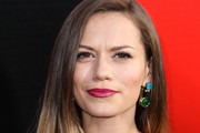 Bethany Joy Lenz Long Straight Cut